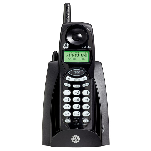 telefonos general electric: