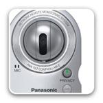 Camaras IP Panasonic